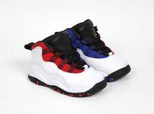 Nike Air Jordan 10 Retro Russell Westbrook 310808-160 Sneakers Toddler Boys SZ 6