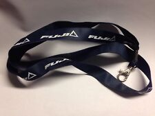 FUJI  Bicycle Road Tri Mountain Bike BMX Frame Racing KEY ID LANYARD - FREE SHIP