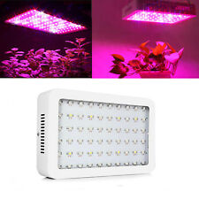 600W LED Grow Light Full Spectrum Dual Chips Veg Flower for Medical Indoor Plant