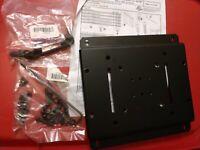 Peerless PLP-V2X2 Plasma Adapter Bracket Plate Vesa 200x200 Black NEW