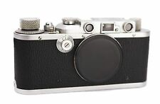 Leica IIIa (No Strap Lugs) Replacement Cover - Laser Cut - Moroccan