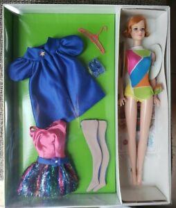 Stacey Nite Lightning 2006 Barbie Doll w/shipper