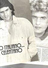 Ga30  Clipping-Ritaglio 1983 Toto Cutugno