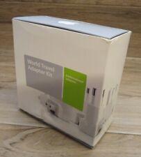 Genuine Apple World Travel Adapter Kit