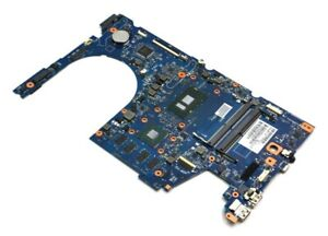HP ENVY 17T-U 17-U M7-U INTEL CORE I7-7500U GEFORCE 940MX MOTHERBOARD 859291-001