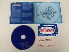 SALMON Flourished With Candies cd SUPER RARE Entropy Records deftones puzzlefish