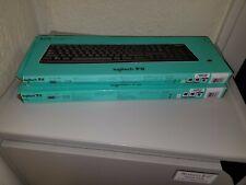 Logitech K270 2.4GHz Wireless Keyboard - Black