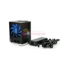 25L Aquarium Adjustable Thermostat Chiller and Heater Fish Tank Cooling Fan