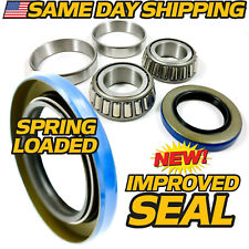 Great Dane Chariot & Lx Fork Caster Spindle Rebuild Kit Lower Seal & Bearings