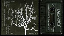 Earth Girls Demo 2014 USA Cassette Tape punk lo-fi indie DIY