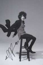 LP Laura Pergolizzi 2 Foto 8x12 20x30 Autogramm signiert IN PERSON signed