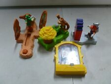 4 Burger King Nintendo Superstars Kids Toys
