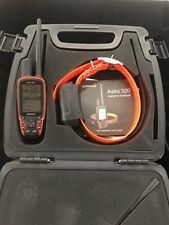 Garmin Astro 320/GPS Dog Tracking System WithCollar Bundle W/ Carry Case