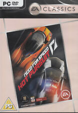 Need for Speed Hot Pursuit PC NFS Brand New Sealed Fast Shipping Racing 2010