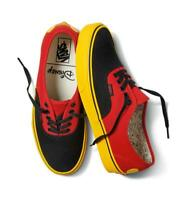 Vans x Disney Mickey Mouse Authentic New in box!