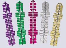 P1-P6 10 Streifen Mini Stecksystem Einser Farbstreifen Portrait Farben v