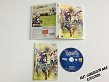 TALES OF SYMPHONIA DAWN OF THE NEW WORLD sur Nintendo Wii #NEXT GENERATION #68
