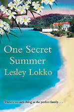 One Secret Summer by Lesley Naa Norle Lokko, Book, New (Paperback, 2010)