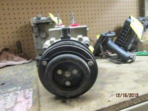 AC Compressor Fits 06-11 CROWN VICTORIA 133188