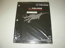 2007 Polaris 440 IQ Snowmobile Service Manual  , p/n 9920463