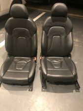 Audi A5 coupe interior complete front/rear seats door inserts 2011