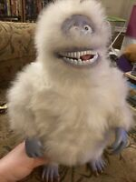 RARE RUDOLPH ABOMINABLE SNOWMAN BUMBLE ANIMATED * LARGE * Over 12""