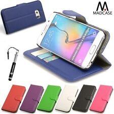 Carcasas de piel sintética para teléfonos móviles y PDAs