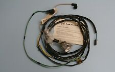 67 1967 Chevy Chevrolet  truck engine harness 6-cyl. standard tans.