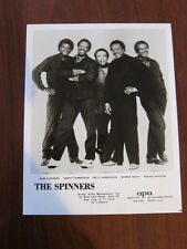 Spinners 8x10 photo a