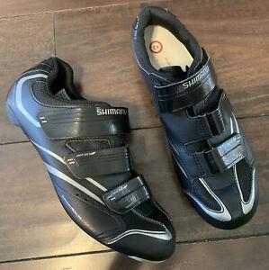 Shimano WR32L Road Bike Footwear Shoes Women's US 9.5, EUR 42