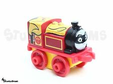 THOMAS THE TRAIN & FRIENDS Minis Heroes VICTOR HERO Tank Engine 2014 Toy Car