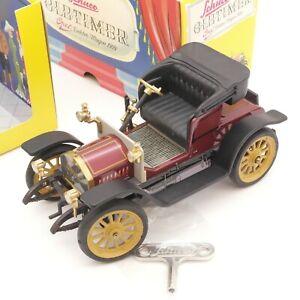 Schuco Oldtimer Nr.: 1238 Opel Doktor-Wagen 1909 in OVP EA3419