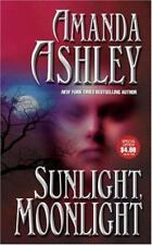 Sunlight, Moonlight by Amanda Ashley (1997, Paperback) Paranormal Romance