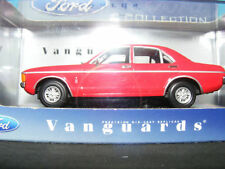 Vanguards Ford Diecast Cars