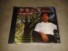 CD ORIGINAL SALSA. EL BEBE SALSERO - EN AQUEL ARBOL. DISCORONA 1996.