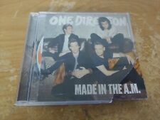 ONE DIRECTION MADE IN THE AM POP ROCK MUSIC CD ALBUM DISC 13 TRACKS SIMCO 2015