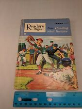 Reader's Digest New Reading Skill Builder Part 1967 Softcover Book