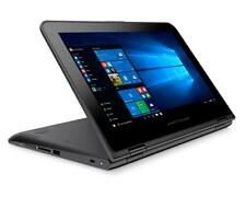 "Lenovo N23 80UR0002US 11.6"" Notebook Touchscreen - Intel Celeron"