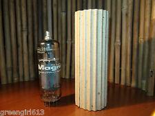 Vintage Magnavox 6GB5 EL500 Holland Vacuum   Tube Results = 4350 #4527