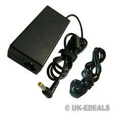 FOR ACER ASPIRE 5742 SERIES LAPTOP CHARGER POWER SUPPLY + LEAD POWER CORD