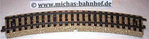 Märklin Bent 5100 Metal Track M Track Metal Sheet Metal H0 1:87 GC2 Å