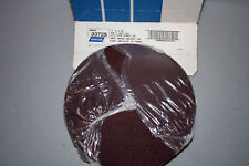 NIB NORTON (25) METALITE FIBRE DISKS 7 X 7/8 #33725