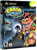 Crash Bandicoot: The Wrath of Cortex (Microsoft Xbox, 2003)