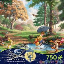 The Disney Dreams Collection Ceaco Jigsaw Puzzle 750 Piece Winnie The Pooh