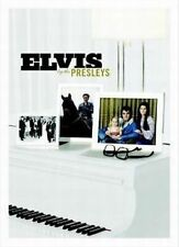 Elvis By the Presleys (Box Set) [DVD]
