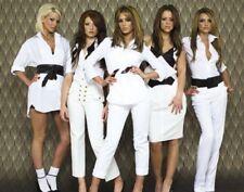 Cheryl Cole, Nadine Coyle and Sarah Harding photo - D1028 - Girls Aloud