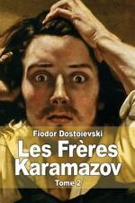 Les Frères Karamazov : Tome 2 by Fyodor Dostoevsky (2014, Paperback)