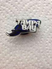TAMPA BAY DEVIL RAYS JIBBITZ TORONTO BLUE JAYS JIBBITZ MLB JIBBITZ SHOE CHARMS