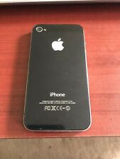 APPLE IPHONE 4S, USED, UNLOCKED, 16GB Black, GREAT CONDITION