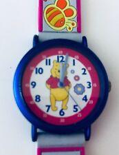 Disney Winnie The Pooh Watch New Battery